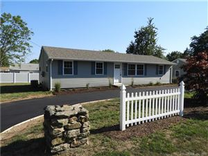 Photo of 247 Shore Road, Old Lyme, CT 06371 (MLS # 170104572)