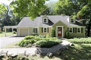 Photo of 775 Mountain Road, West Hartford, CT 06117 (MLS # 170125572)