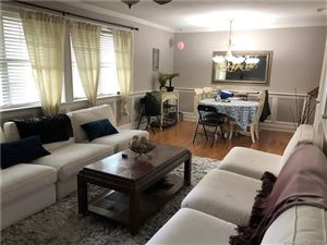 Tiny photo for 95 Park Avenue #8, Danbury, CT 06810 (MLS # 170193572)