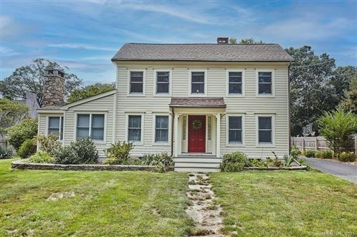 Photo of 140 Compo South Road, Westport, CT 06880 (MLS # 170433572)