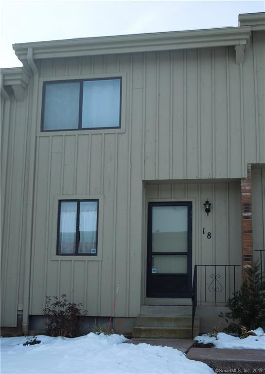 Photo of 18 Webster Court #18, Newington, CT 06111 (MLS # 170256572)