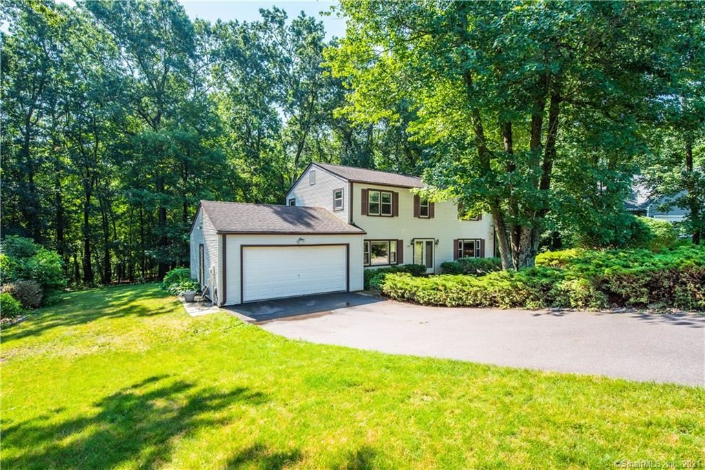 170 Knollwood Road, Manchester, CT 06042 - MLS#: 170417572