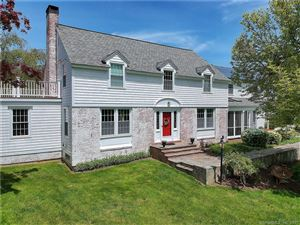 Photo of 156 Judd Hill Road, Middlebury, CT 06762 (MLS # 170011573)