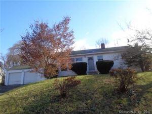 Photo of 39 Topstone Drive, Danbury, CT 06810 (MLS # 170036573)