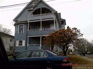 Photo of 68 Wilson Street, New Britain, CT 06051 (MLS # 170074573)