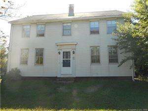 Photo of 325 Saybrook Road, Middletown, CT 06457 (MLS # 170125573)
