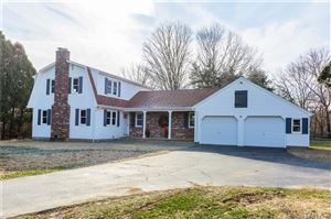 Photo of 20 Scenic View Drive, Waterford, CT 06385 (MLS # 170148573)