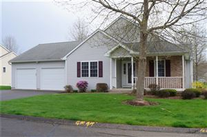 Photo of 33 Farmbrook Lane #33, Vernon, CT 06066 (MLS # 170186573)