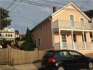 Photo of 12 Hancox Street, Stonington, CT 06378 (MLS # 170216573)