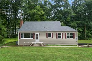Photo of 33 Youngs Apple Orchard Road, North Branford, CT 06472 (MLS # 170226573)