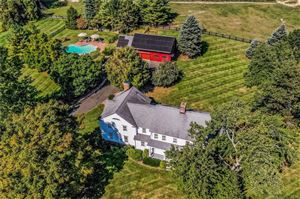 Photo of 57 Giles Hill Road, Redding, CT 06896 (MLS # 170239573)