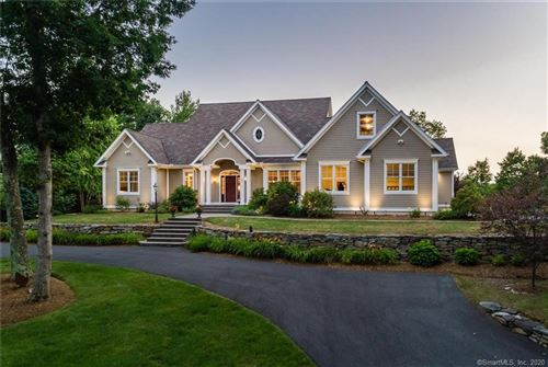 Photo of 167 Root Road, Somers, CT 06071 (MLS # 170315573)