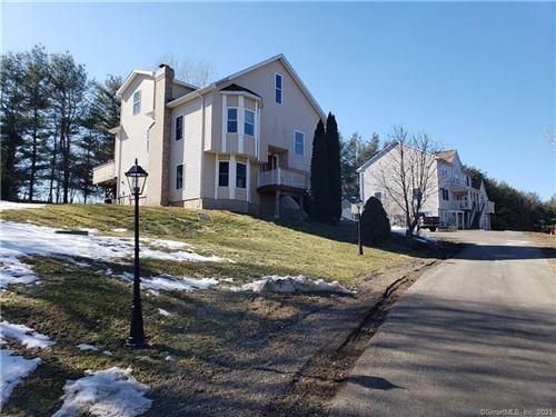 Photo of 168 Watertown Road, Morris, CT 06763 (MLS # 170380573)