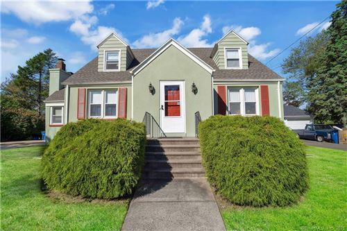 Photo of 296 Weybosset Street, New Haven, CT 06513 (MLS # 170442573)