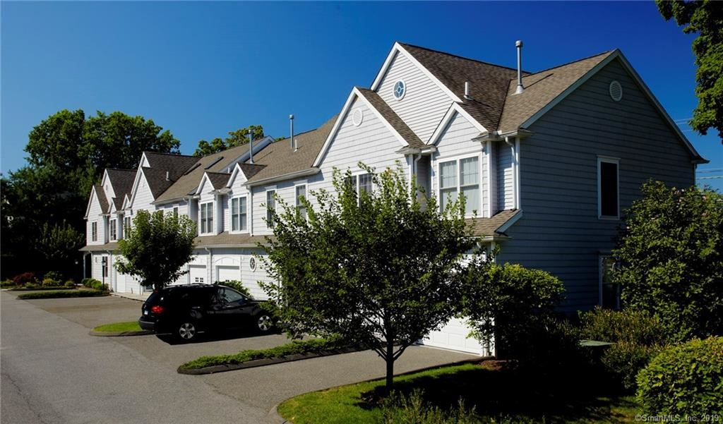 865 High Ridge Road #8, Stamford, CT 06905 - MLS#: 170240573