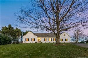 Photo of 1325 Long Hill Road, Guilford, CT 06437 (MLS # 170032574)