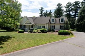 Photo of 391 Long Meadow Road, Middlebury, CT 06762 (MLS # 170225574)