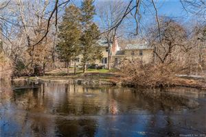 Photo of 34 Johnny Cake Hill Road, Old Lyme, CT 06371 (MLS # 170235574)