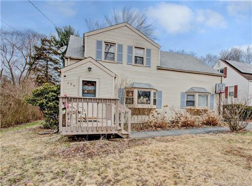 Photo of 200 Chester Street, East Hartford, CT 06108 (MLS # 170278574)