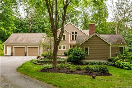 Photo of 95 Marsh Road, Litchfield, CT 06759 (MLS # 170328574)