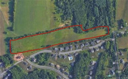 Photo of 1 North Road, Rocky Hill, CT 06416 (MLS # 170380574)