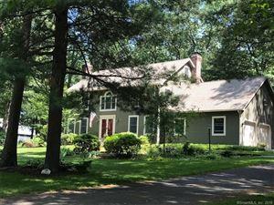 Photo of 101 Fieldstone Drive, Windsor, CT 06095 (MLS # 170087575)