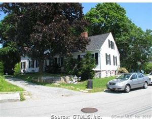Photo of 9 Gravel Street, Groton, CT 06355 (MLS # 170131575)
