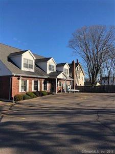 Photo of 276 Hazard Avenue, Enfield, CT 06082 (MLS # 170148575)