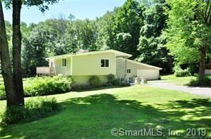 Photo of 69 Cooley Road, Granby, CT 06060 (MLS # 170160575)