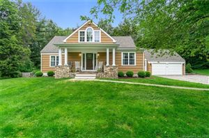 Photo of 42 Sunset Road, Easton, CT 06612 (MLS # 170199575)