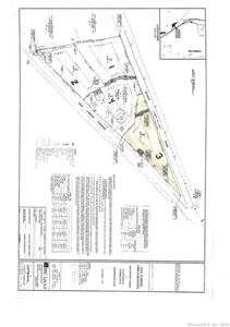 Tiny photo for 2490 New London Turnpike #Lot 3, Glastonbury, CT 06073 (MLS # 170205575)