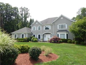 Photo of 14 Stonewall Lane, Ridgefield, CT 06877 (MLS # 170216575)