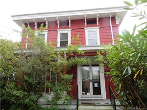 Photo of 77 Broad Street, Groton, CT 06340 (MLS # 170244575)