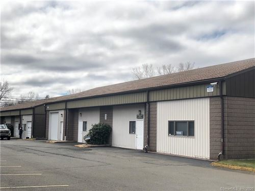 Photo of 7 Corporate Drive #101-104, North Haven, CT 06473 (MLS # 170258575)