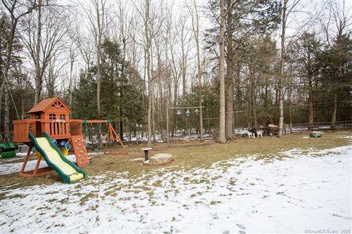 Tiny photo for 454 Platt Hill Road, Winchester, CT 06098 (MLS # 170268575)