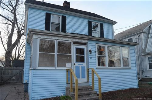 Photo of 75 Marshall Street, West Haven, CT 06516 (MLS # 170285575)
