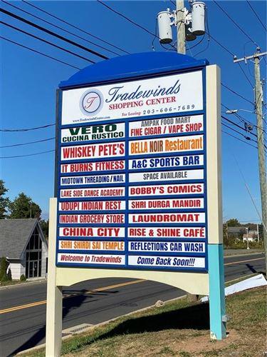Photo of 749 Saybrook Road, Middletown, CT 06457 (MLS # 170424575)