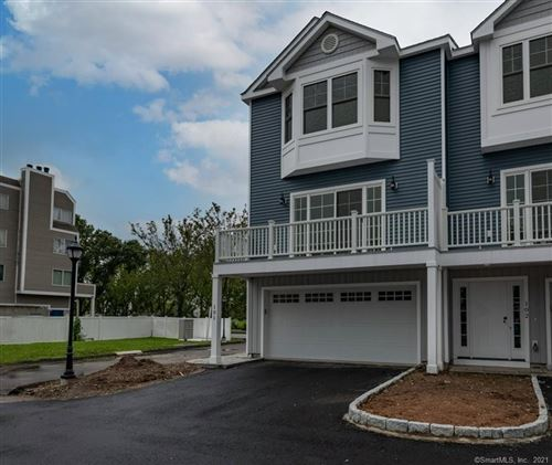 Photo of 301 Harbour Close #302, New Haven, CT 06519 (MLS # 170445575)