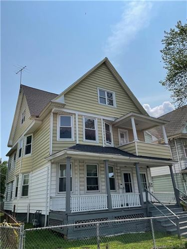 Photo of 262 Pixlee Place, Bridgeport, CT 06608 (MLS # 170446575)