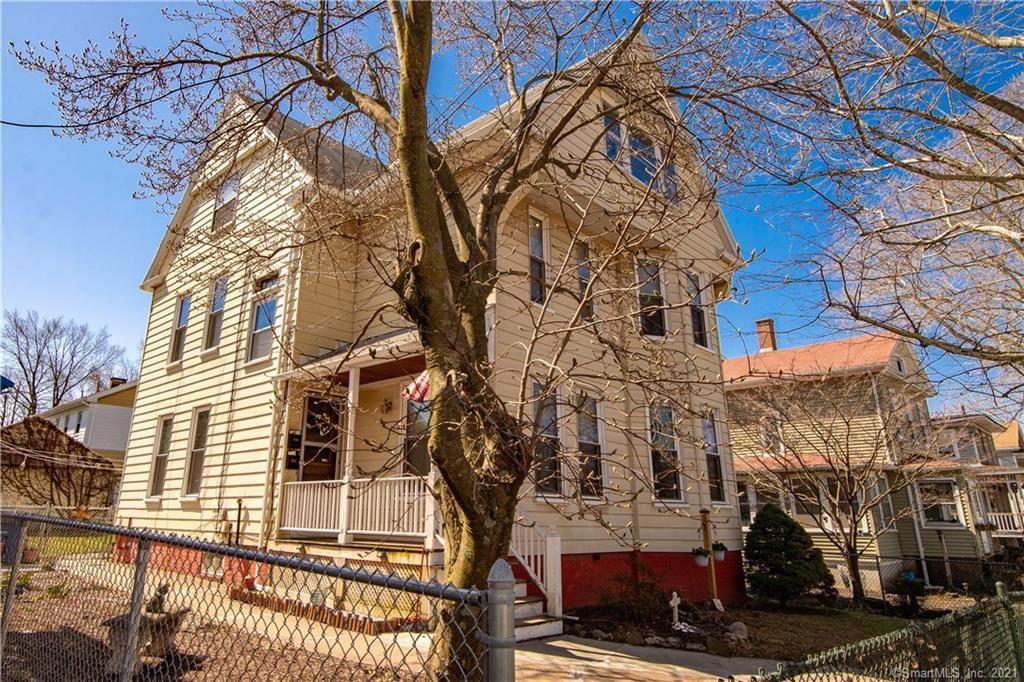124 Exchange Street, New Haven, CT 06513 - #: 170398575