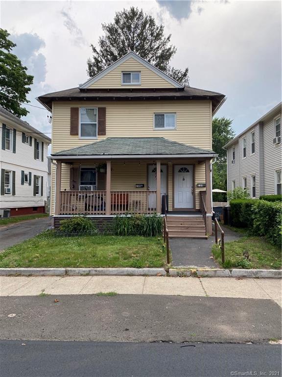 236 Washington Avenue, West Haven, CT 06516 - #: 170407575