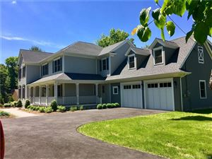 Photo of 519 Morehouse Highway, Fairfield, CT 06825 (MLS # 170043576)