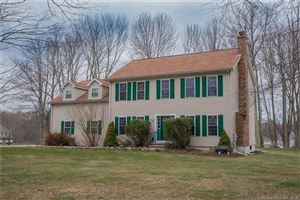 Photo of 39 Balaban Road, Colchester, CT 06415 (MLS # 170070576)