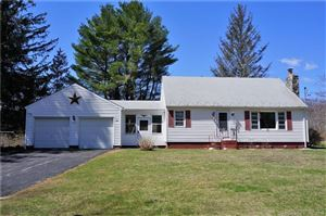Photo of 363 Tower Hill Road, Chaplin, CT 06235 (MLS # 170075576)