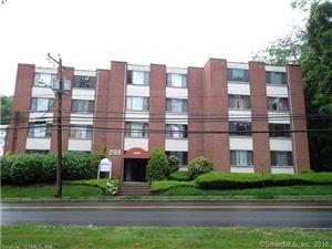 Photo of 2100 Stanley Street #409, New Britain, CT 06053 (MLS # 170097576)