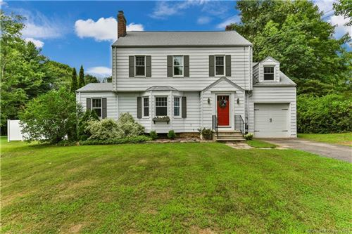 Photo of 98 Case Street, Canton, CT 06019 (MLS # 170324576)