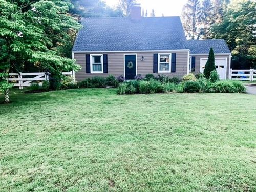 Photo of 10 West Granby Road, Granby, CT 06035 (MLS # 170410576)