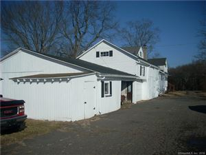 Tiny photo for 129 Remington Street, Suffield, CT 06078 (MLS # 170052577)