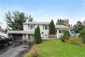 Photo of 62 Rethal Street, Southington, CT 06489 (MLS # 170128577)