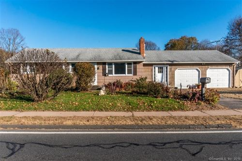Photo of 173 Union Street, Manchester, CT 06042 (MLS # 170253577)